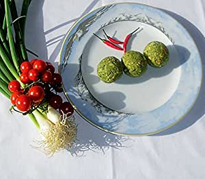 Canederli agli Spinaci altoatesini 4 pz. ca. 320 gr. - macelleria Steiner