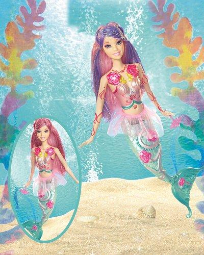 0-0 - Mermaidia Meerjungfrau Shella ()