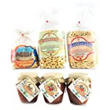Italia Pasta & Italian Sauce from Sardinia - Food Box Mix dedicated to the most delicious first...