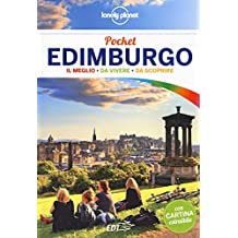 Edimburgo. Con carta estraibile