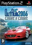 Outrun 2006: Coast 2 Coast (PS2)