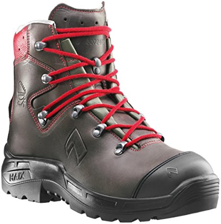 HAIX zapatos de seguridad botas Protector de la de bosque de luz S3