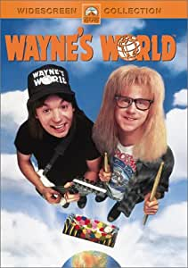 Wayne's World [Import USA Zone 1]