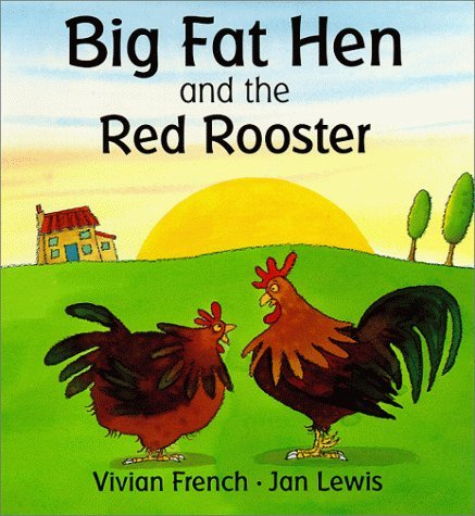 big-fat-hen-and-the-red-rooster-tales-from-red-barn-farm-by-vivian-french-1999-03-26