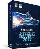 Bitdefender Internet Security 2017 - 1 Gerät | 1 Jahr (MAC, Windows & Android) - Aktivierungscode (bumps) -