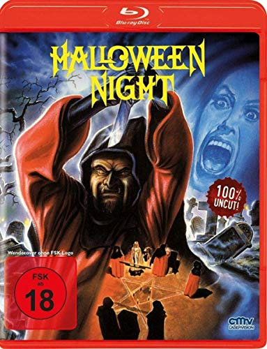 (Halloween Night [Blu-ray])