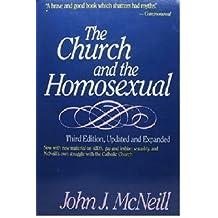 Church & Homosexual