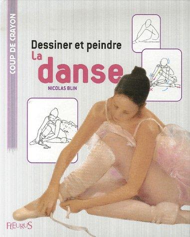 Dessiner et peindre la danse