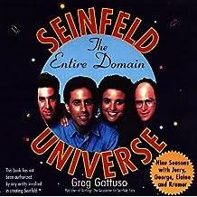 The Seinfeld Universe: The Entire Domain