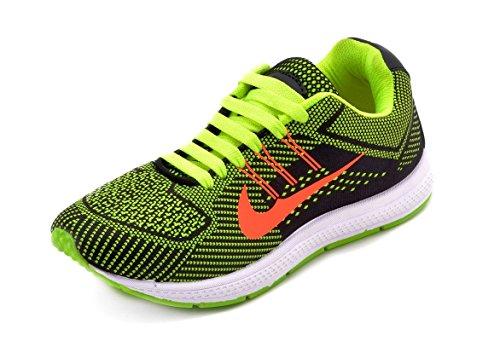 Aircum Men's Sport Running Shoes