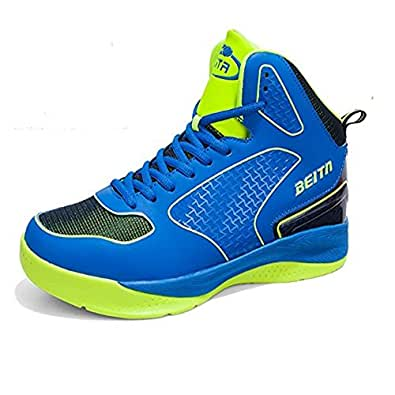 qzbeita s high top sneakers breathable sport shoes