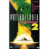 Philadelphia Experiment 2