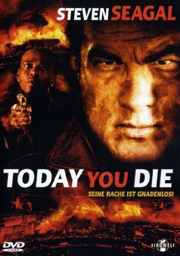 Bild von Today You Die