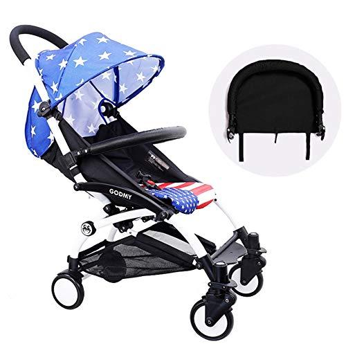 fanglian211 Baby Kinderwagen Universal Fußstütze Extended Sitz Pedal, Infant Fuß Board Boards