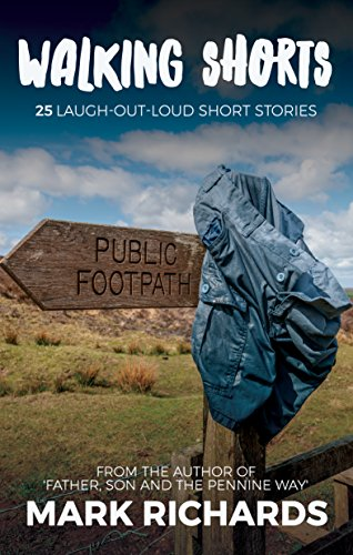 Walking Shorts: 25 Laugh-out-Loud short stories (English Edition)