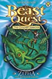 Zepha the Monster Squid: Series 2 Book 1 (Beast Quest 7)