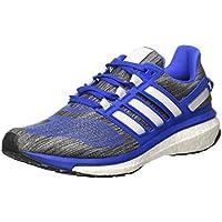 adidas Energy Boost 3, Zapatillas de Running Para Hombre