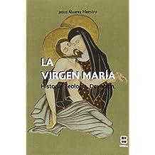 La Virgen Maria (La Sierva del Señor)