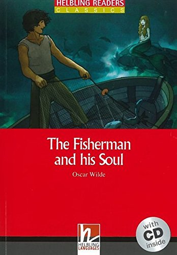 The Fisherman and his Soul - Book and Audio CD Pack - Level 1 por Oscar Wilde