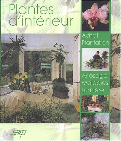 Plantes d'intérieur par Pierre Nessmann