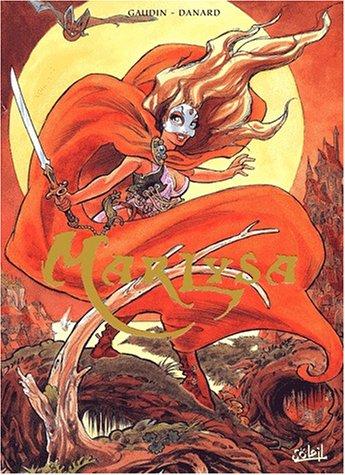 Marlysa : La Preuve par 3, coffret des 3 premiers tomes