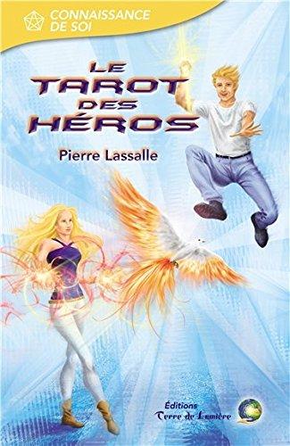 Le tarot des héros - Livre + jeu