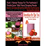 Best Blender Recipes For The Nutribullet & Breville Juicer With Pound Dropping Results + Smoothies Are Like You: Smoothie Food Poetry For The Smoothie Lifestyle – Poem A Day Book (Poem For Mom & Smoot
