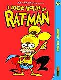 I 1000 Volti Di Rat-Man 1