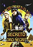 Junior Olsen Gang : El secreto