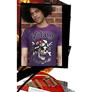 Votan - T-Shirt Rockers Reunion (in L)