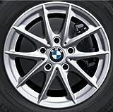 Original BMW Alufelge 1er E81 E82 E87 E88 V-Speiche 360 in 16 Zoll