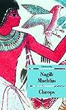 Cheops (Unionsverlag Taschenbücher) - Nagib Machfus