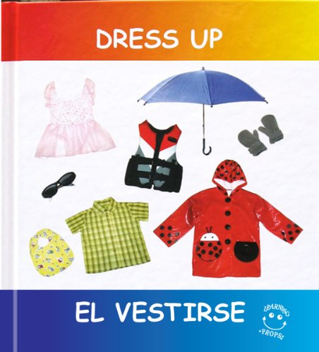 Dress Up / El vestirse