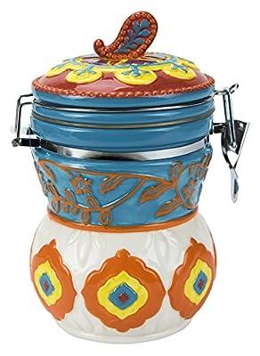 Hinged Jar by Boston Warehousee