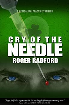 Cry of the Needle by [Radford, Roger]