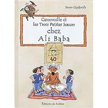 Camomille et les Trois Petites Soeurs : Chez Ali-baba