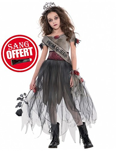 Prombie Queen - Teen Costume AMS TEEN MED (Halloween Top Teen Kostüme)