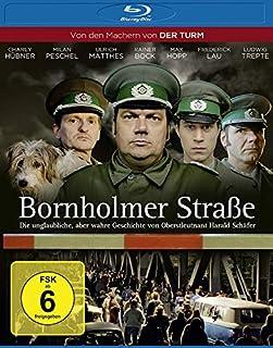Bornholmer Straße [Blu-ray]