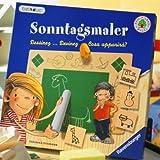Ravensburger - Sonntagsmaler, Actionspiel