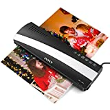 Best Laminators - INTEY A3 Thermal Laminator 2 Rollers Quick Warm-up Review