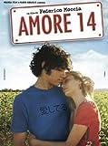 Amore 14 (2009) DVD