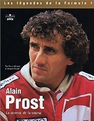 Alain Prost, la science de la course