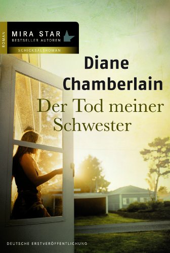 Buchseite und Rezensionen zu 'Der Tod meiner Schwester' von Diane Chamberlain