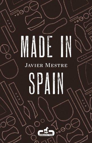 Made in Spain eBook: Javier Mestre: Amazon.es: Tienda Kindle