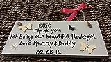 Für Hochzeiten, In Geschenkbox, Aufschrift