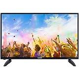 Telefunken XF49A300 124 cm (49 Zoll) Fernseher (Full HD, Triple Tuner, Smart TV) schwarz