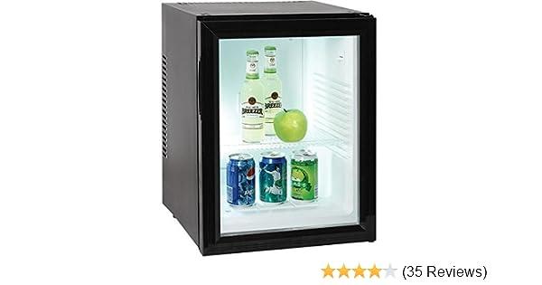 Kleiner Kühlschrank Ohne Geräusche : Syntrox germany liter null db lautloser mini kühlschrank