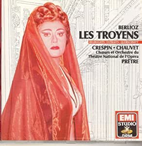 Les Troyens - Highlights