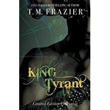 King Series Collection: King & Tyrant by T.M. Frazier (2016-05-26)