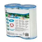 Saingace Cartouche De Filtration,Cartouche De Filtre Easy A Type Piscine Filtre pour...